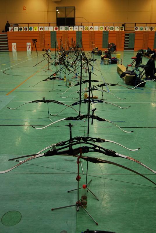 Zum Vergrößern bitte das Bild anklicken Adventturnier 2012