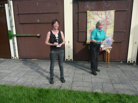 Zum Vergrößern bitte das Bild anklicken Feldturnier 2010