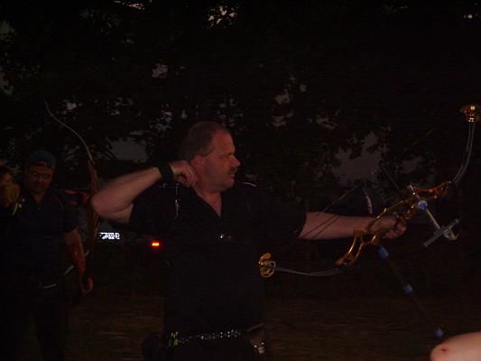 Zum Vergrößern bitte das Bild anklicken Fledermausturnier 2008