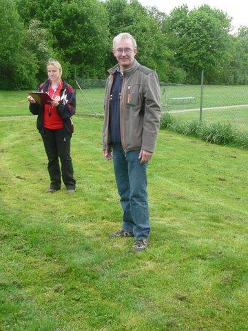 Zum Vergrößern bitte das Bild anklicken Gaumeisterschaft Feld 2010