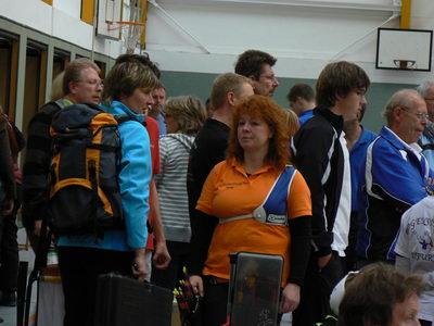 Zum Vergrößern bitte das Bild anklicken Herkulesturnier 04.10.2009