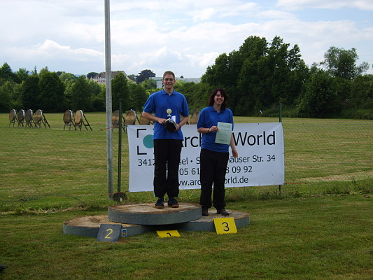 Zum Vergrößern bitte das Bild anklicken Kassel Cup 2008