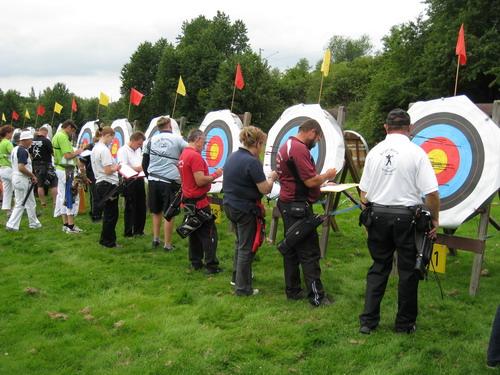 Zum Vergrößern bitte das Bild anklicken Kassel Cup 2009