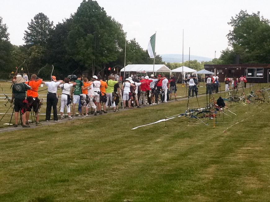 Zum Vergrößern bitte das Bild anklicken Kassel-Cup 2011