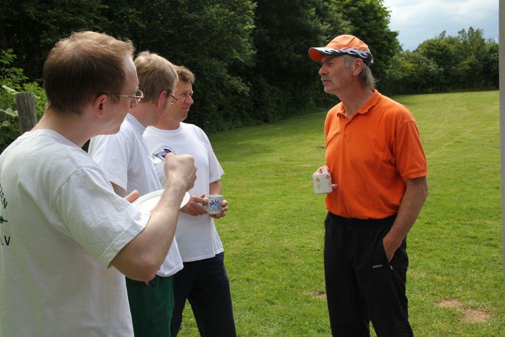 Zum Vergrößern bitte das Bild anklicken Kassel-Cup 2012