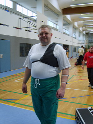 Zum Vergrößern bitte das Bild anklicken Landesliga 2008 - Relegation