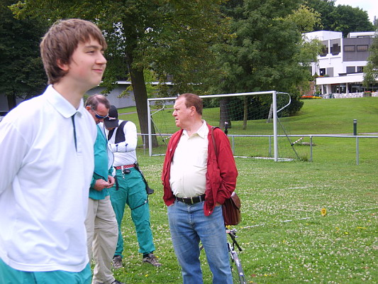 Zum Vergrößern bitte das Bild anklicken Städtevergleich Mulhouse - Kassel 2008