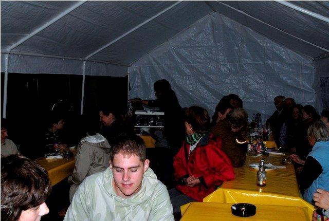 Zum Vergrößern bitte das Bild anklicken Sommerfest 2010